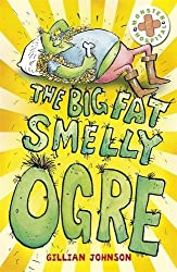 1: The Big, Fat, Smelly Ogre (Monster Hospital)