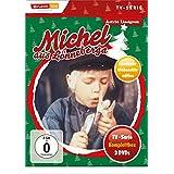 Michel  aus Lönneberga - TV-Serien-Box - Christmas Limited Edition