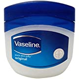 #4: Vaseline Pure Skin Jelly - Original, 20g Box
