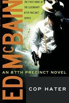 Cop Hater (87th Precinct) by [McBain, Ed]