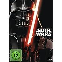Star Wars - Trilogie, Episode IV-VI