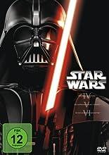 Star Wars - Trilogie, Episode IV-VI [3 DVDs] hier kaufen