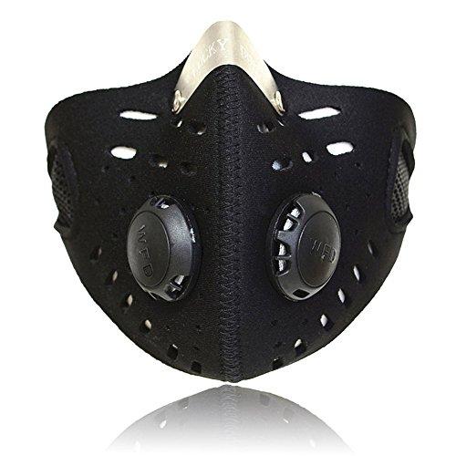 Máscara deporte Anself