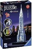Ravensburger 3D-Puzzle 12595 - Chrysler Building, bunt
