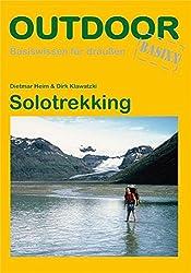 Solotrekking (Basiswissen für Draußen)