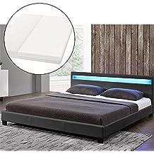Suchergebnis Auf Amazonde Für Bett 160x200 Mit Matratze Und