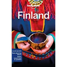 Finland (Lonely Planet Travel Guide)