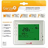 Garza 400606 - Crono termostato digital programable