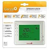 Garza 400606 - Crono termostato digital programable