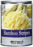 Produkt-Bild: THAI PRIDE Bambusstreifen, 565 g