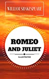 Image de Romeo and Juliet: By William Shakespeare : Illustrated (English Edition)