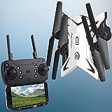 Springdoit 2.4G 4-way 6-axis 1080P HD drone telecamera trasmissione in tempo...