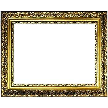 Baroque frame oro finemente decorato 840 Oro, diverse varianti