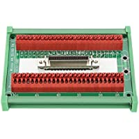 Tarjeta de expansión del conector 50PIN Bloque de terminales X5 X4 de cabeza hembra SCSI-50D para A4, A5 Series X5, X4 Cable de señal de control