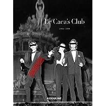 Le Caca's Club 1984-1994 (Trade)