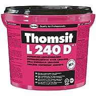 Thomsit L 240 D DISPERSIONS-LINOLEUMKLEBER