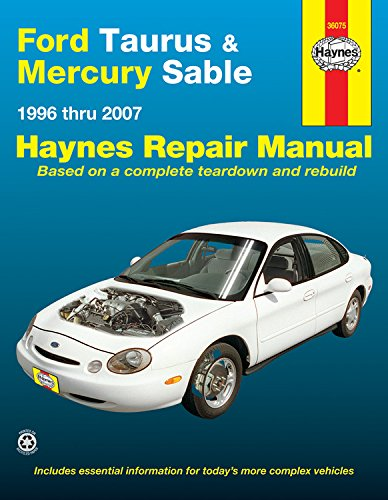 ford-taurus-mercury-sable-automotive-repair-manual-1996-2007-haynes-automotive-repair-manuals