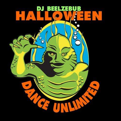 Halloween Dance Unlimited
