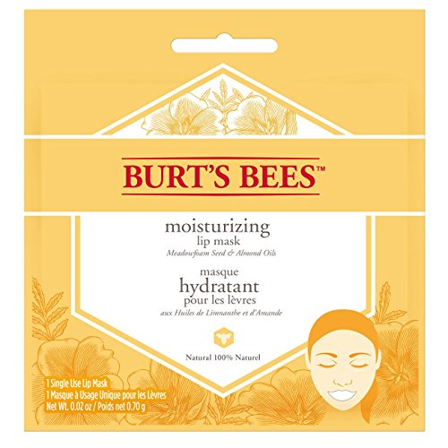 Burt's Bees Lippenmaske