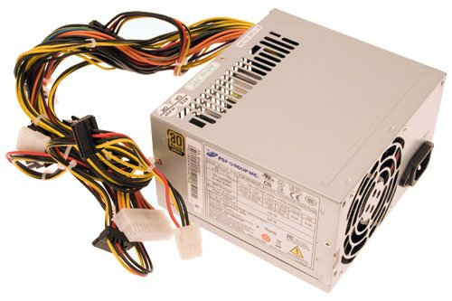 Acer – Alimentatore di rete originale/Power Supply 500 W Aspire M5810 Serie