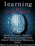 Improve Memory, Focus & Concentration  with Real Learning Techniques ….Today only, get this Kindle book for just  $2.99. Regularly pricedat $7.99. Read on your PC, Mac, smart phone, tablet or Kindle device.    This book is required, without exce...
