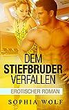 EROTISCHER LIEBESROMAN: Dem Stiefbruder verfallen (Erotik, Erotische Kurzgeschichten, Sex, Lust, Leidenschaft)