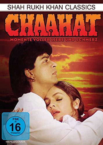 Chaahat - Momente voller Liebe und Schmerz (Shah Rukh Khan Classics)