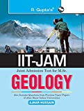 IIT-JAM: M.Sc. GEOLOGY (Collection of Various Entrance Exams MCQs) Previous Years Paper (Solved)