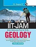 IIT-JAM M.Sc. Geology