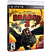 How to Train Your Dragon 2: The Video Game - PlayStation 3 by Little Orbit
