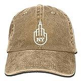Best Caps KBETHOS Baseball - I Love The NYC Attitude Unisex Adult Adjustable Review