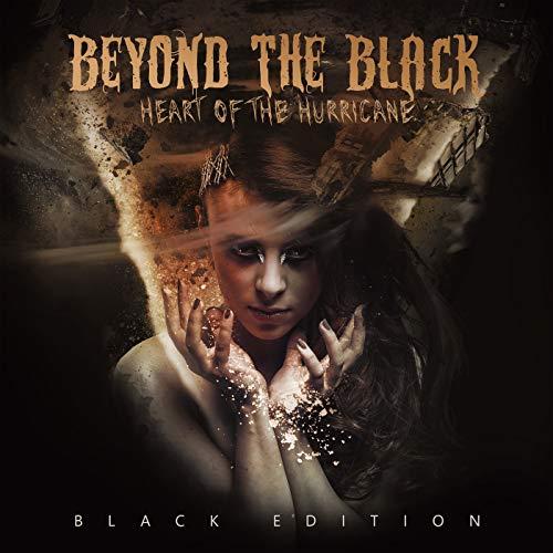 Black Hurricane (Heart Of The Hurricane (Black Edition))