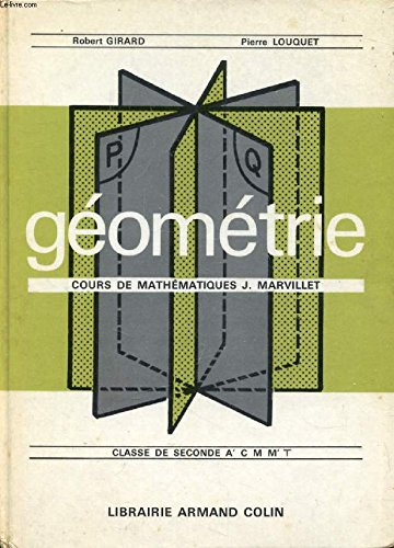 Algebre, classe de seconde a', c, m, m', t