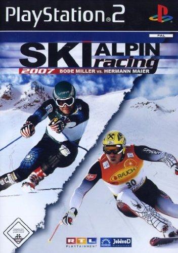 RTL Ski Alpin Racing 2007