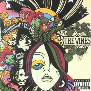 Winning Days Vinyl Lp The Vines Amazon De Musik