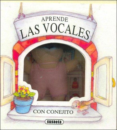 Aprende las vocales / aprende los numeros / aprende palabras / visitala granja por Marife Gonzalez