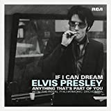 If I Can Dream/Anything That's [Vinyl Single]