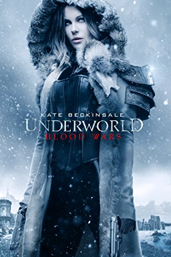 Underworld: Blood Wars Film