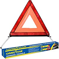 Goodyear 905500 Folding Warning Triangle