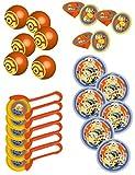 Amscan International Minions Toys für Set