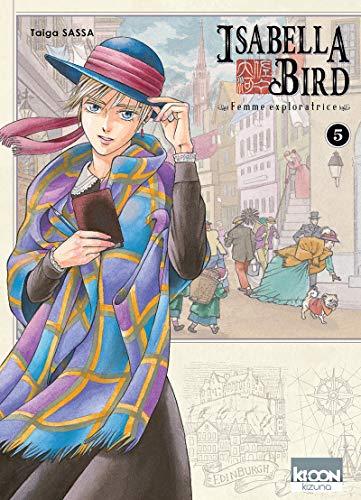 Isabella Bird - Femme exploratrice
