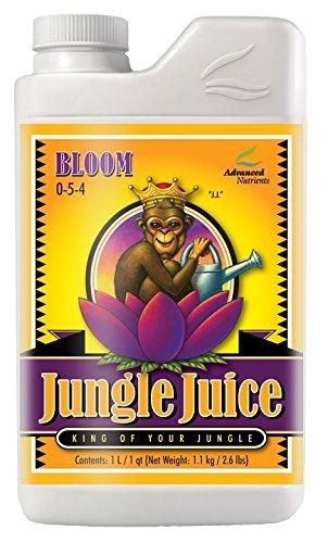Advanced Nährstoffe Jungle Juice Bloom Erde änderungsanträge -