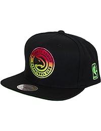 Golden State Cap Mitchell & Ness casquette snapback cap