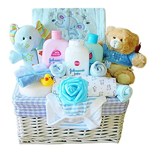 Baby Gift Baskets: Amazon.co.uk