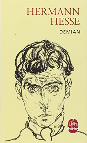 Demian Lipo (Ldp Litterature) par Hermann Hesse