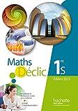 Maths 1re S