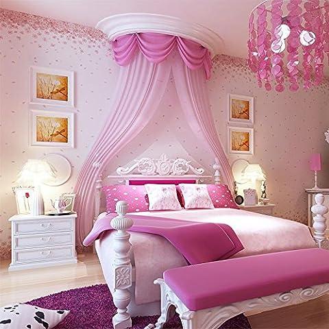 Papel pintado Pétalos de rosa romance fondos wallpaper cálido dormitorio ecológico de tela no tejida flor niño wallpaper , petal