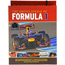The Complete Encyclopedia of Formula 1 with Dvd (Gift Folder With DVD)
