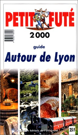 Autour de Lyon 2000
