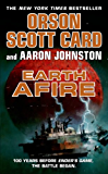 Earth Afire: 2 (The First Formic War)